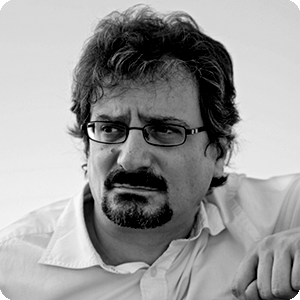 Albert Sánchez Piñol